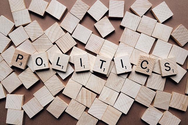 Politika v kostičkách